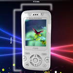 Presentacion Sony f305<br/>SONY