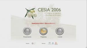 Congreso – CESIA 2006